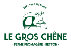 Logo fromagerie Le Gros Chêne